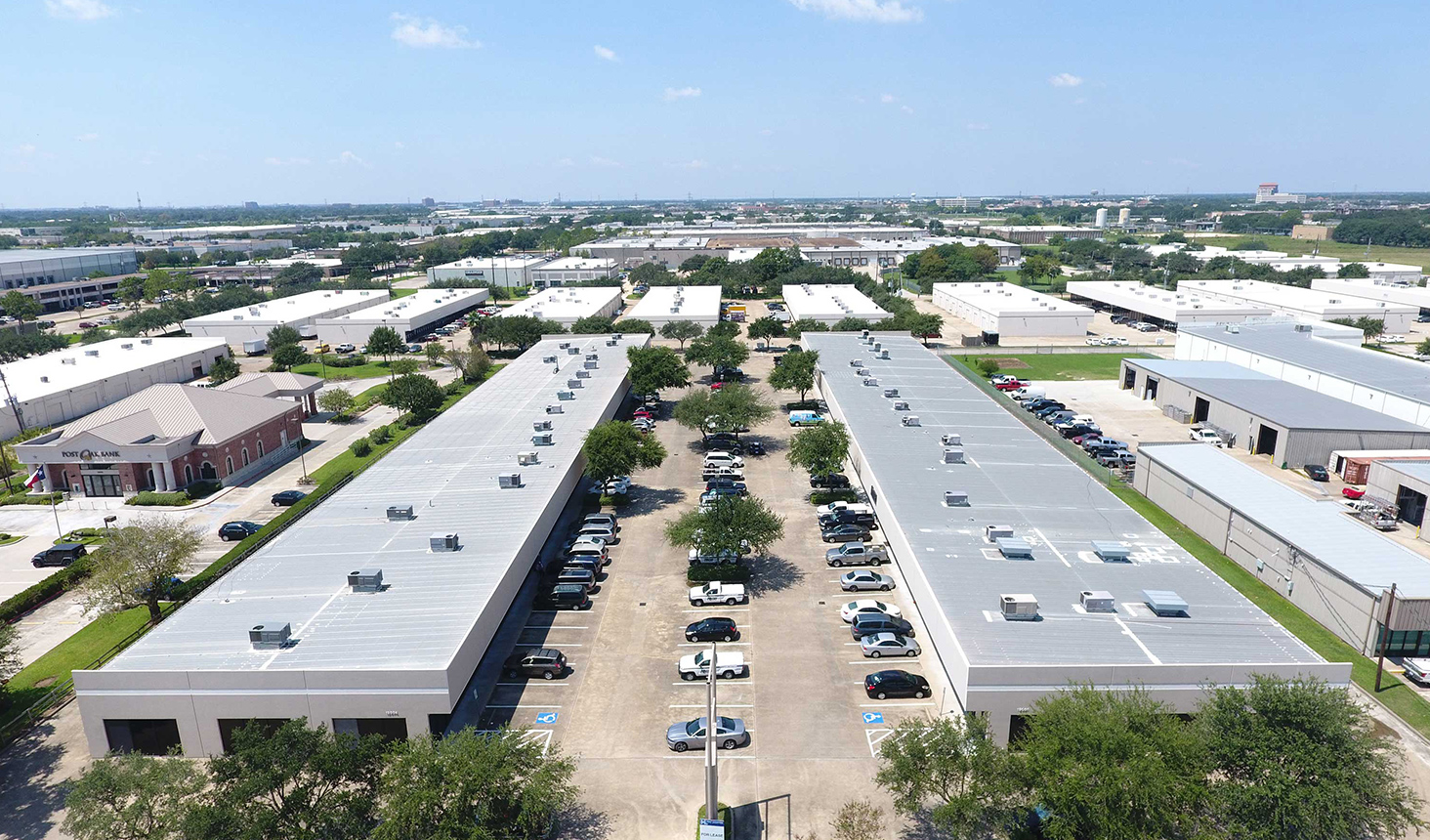 Greenbriar Business Center - Property Project at Rycore Capital