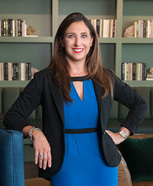 Danielle Urech - Senior Director, Operations at Rycore Capital
